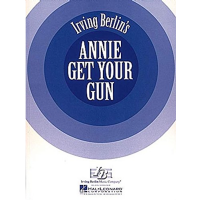 Annie Get your Gun Vocal Score